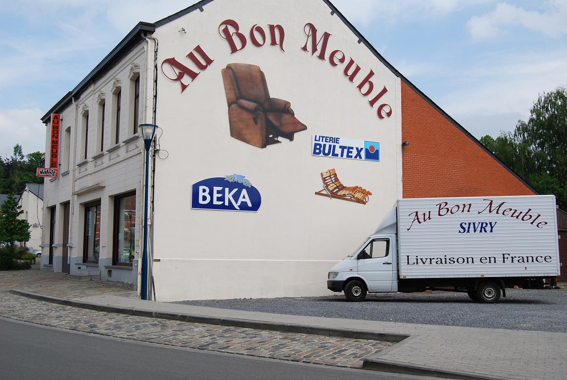 Au Bon Meuble