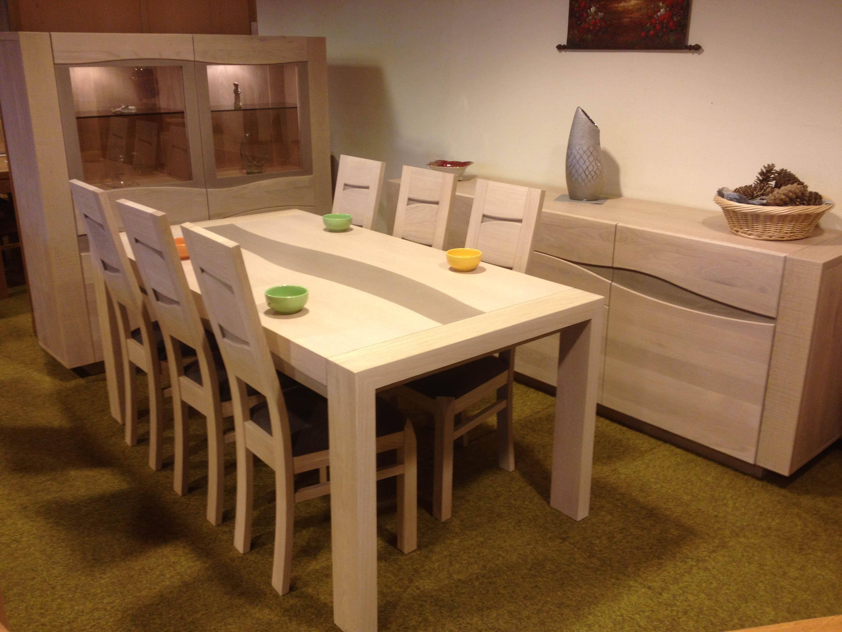 #BF870C Au Bon Meuble à Sivry – Salles à Manger 3775 salle a manger moderne le bon coin 3264x2448 px @ aertt.com