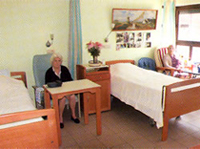 Maison de repos et de soins
