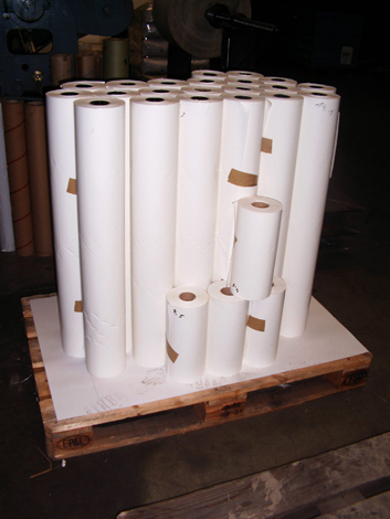 siliconenpapier