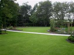 Privé Tuinen en Parken
