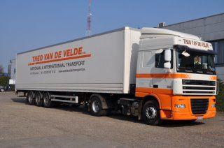 Theo Van De Velde