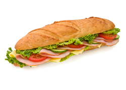 Belegde Broodjes - Broodjeszaak De Brooddoos