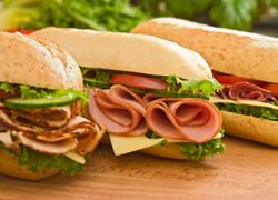 Voorstelling - Broodjeszaak De Brooddoos