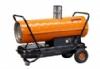 Hete lucht kanon diesel 72KW