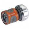 """GARDENA Premium slangstuk 19 mm (3/4"""") en 16 mm (5/8"""")"""