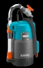GARDENA Comfort Regentonpomp 4000/2 automatic