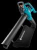 Elektrische bladblazer en -zuiger ErgoJet 3000