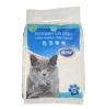 Kattenbakvulling premium blue white control 12L